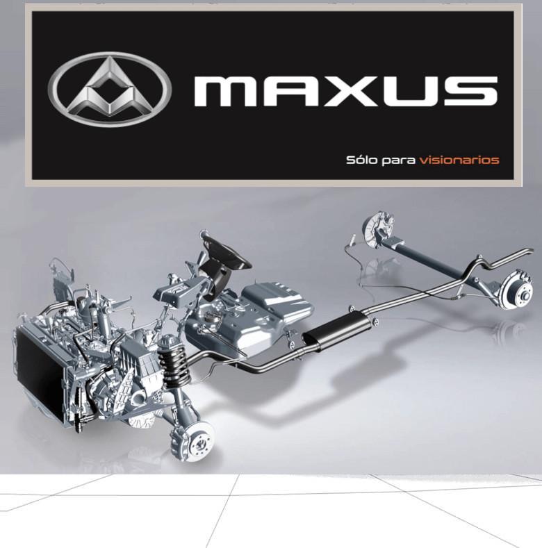 motor automotor Maxus Furgonetas Maxus furgonetas Cuenca Vehiculos industriales Furgon milanuncios furgonetas furgonetas baratas maxus automotoriberica.com